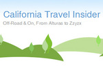 California Travel Insider
